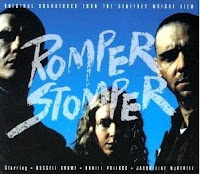 ROMPER STOMPER - [OST]