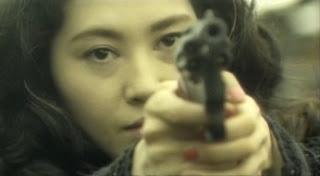 Miike bodyguard kiba