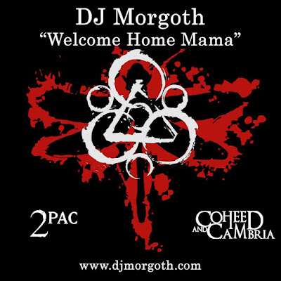 https://hearthis.at/djmorgoth/dj-morgoth-welcome-home-mama-2pac-vs-coheed-cambria/