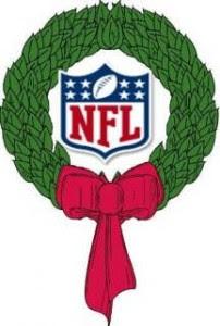 "Buffalo Bills Performing ""12 Days of Christmas"""
