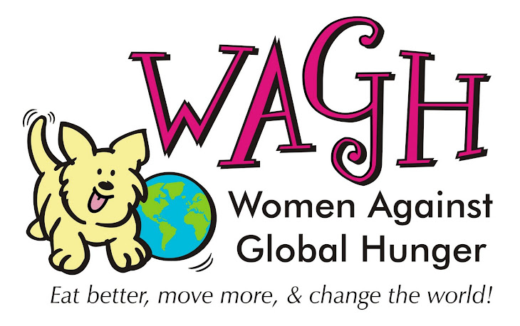 WAGH - Women Against Global Hunger