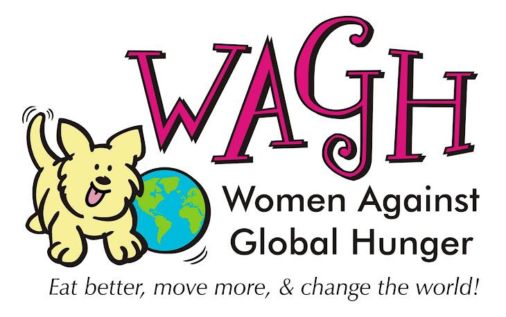 WAGH - Women Against Global Hunger