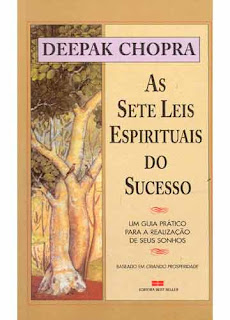 As Sete Leis Espirituais do Sucesso - E-Book - O SEGREDO