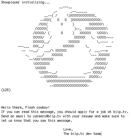funny ascii - Funny Images Pictures & Stuff