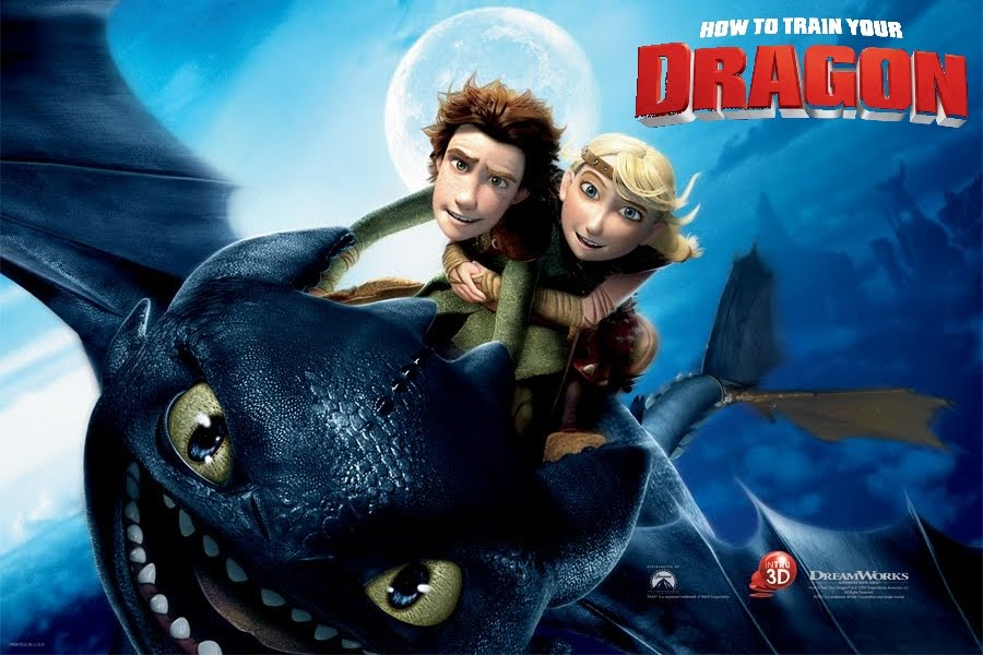 Best How to Train Your Dragon Wallpapers
