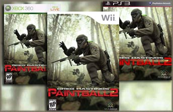 Play Paintball Games