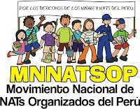 Visita el Blog del MNNATSOP NACIONAL