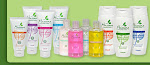 FINALLY...halaal body care; non-alcohol products free from animal rennet