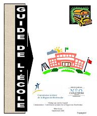 Guía de la escuela en Sherbrooke