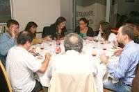 Café Portugal - PASSEIO DE JORNALISTAS em Alijó - Vinhos