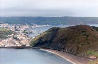 Café Portugal - PASSEIO DE JORNALISTAS nos Açores - 1993