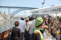 PASSEIO DE JORNALISTAS em Montalegre - de barco no Douro