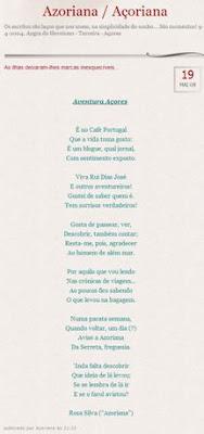 Café Portugal - PASSEIO DE JORNALISTAS nos Açores - Azoriana