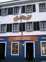 Café Portugal - PASSEIO DE JORNALISTASnos Açores - Faial - Peter