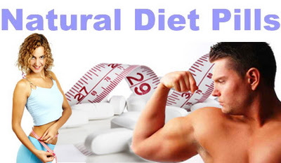 Natural Diet Pills
