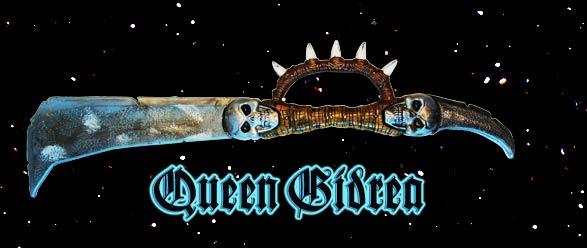 Queen Gidrea