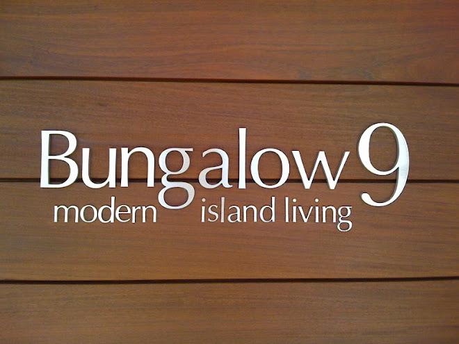 bungalow 9