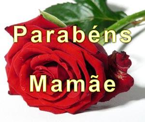 Parabéns Mamãe