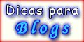 Dicas para blogs