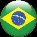 Icone bandeira do Brasil