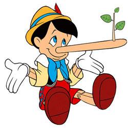 Verdades e Mentiras