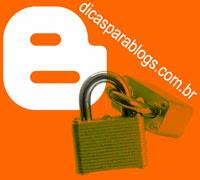 segurança no blog - internet