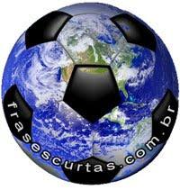 Frases Divertidas sobre Futebol