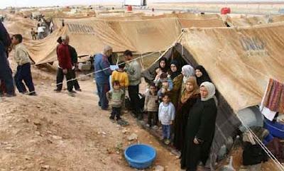 Una palabra una imagen... - Página 4 Refugiados_siria