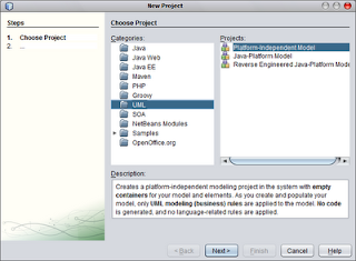Connect lifelines in uml sequence diagrams in netbeans messages we can now choose a name for our project and the location after we filled in the values we select the finish button ccuart Images