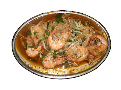 Penang Char Koay Teow  Original recipe