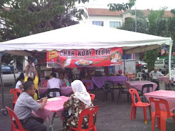 Bandar Tasik Putri Rawang Selangor