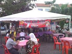 Bandar Tasik Putri. Rawang Selangor