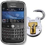 Desbloquea tu BLackberry