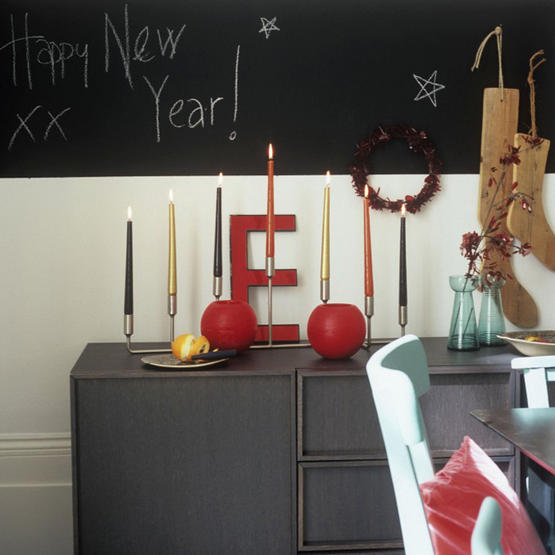 Mundo flo we love home christmas decoration pt 2 for Decor8 home and holiday