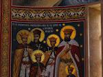 Acatistul Sfinţilor Martiri Brâncoveni