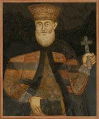 Sfântul Constantin Brâncoveanu