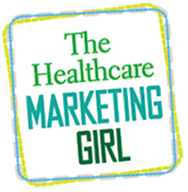 The Healthcare Marketing Girl