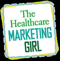The Healthcare Marketing Girl