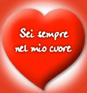 Amore in facebook