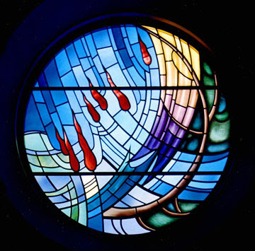 stained-glass-window-round