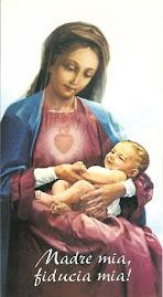 Piccole figlie di Maria di Nazareth