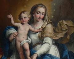 La Vergine Maria Immacolata