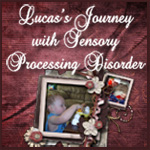 Lucas's Journey with Sensory Processing Disorder