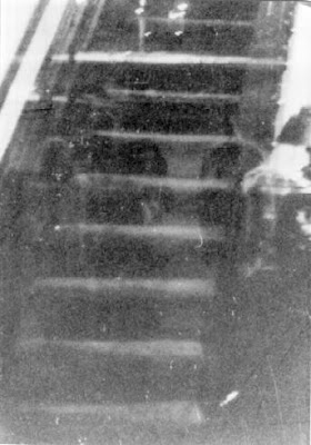 Real Ghost Photo: Headless Monks in Hull House