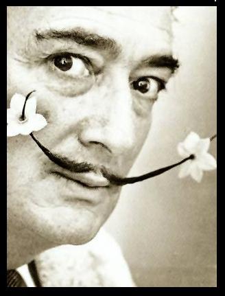 Pintor del Mes: Salvador Dalí