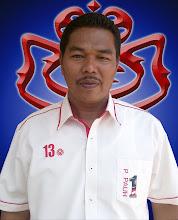 Ketua Pemuda UMNO Bahagian