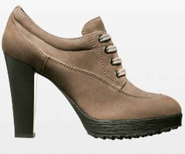 Brown Shoe Womens Leather Shoe