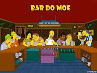 moes bar