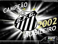 Campeão 2002