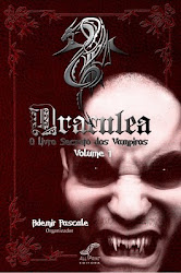 LIVRO - DRACULEA  - V.1